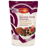 Linwoods Milled Flaxseed Cocoa Berries