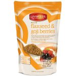 Linwoods Milled Flaxseed Goji Berries
