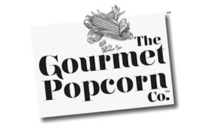 The Gourmet Popcorn Company