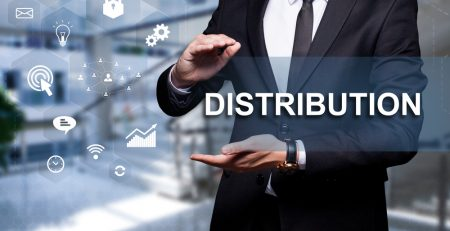 Distribution Ireland