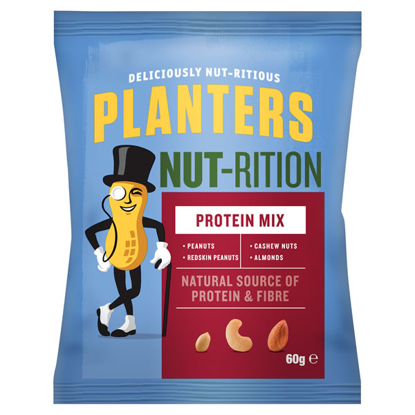 Planters Protein Mix 60g