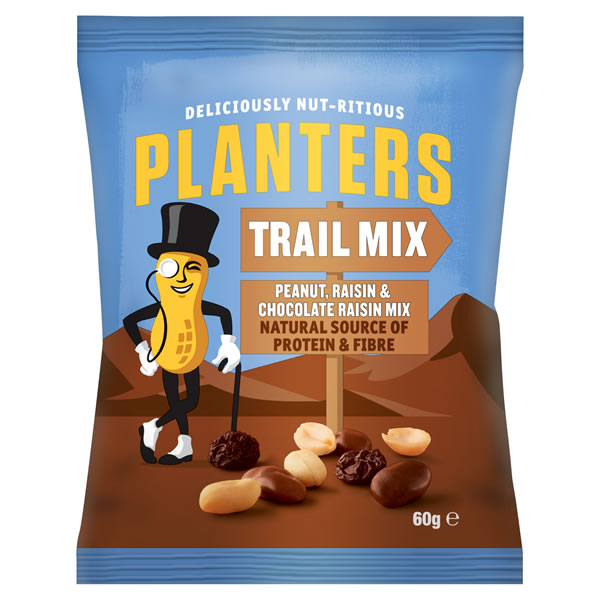 Planters Nut and Chocolate 60g