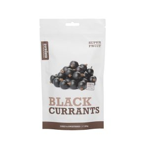 Purasana Blackcurrants 200g
