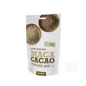 Purasana Maca Cacao Powder Mixture 200g