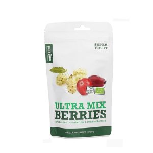 Purasana Ultra Mix Berries 200g