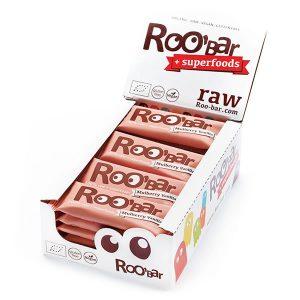 Roobar Mulberry Superfoods