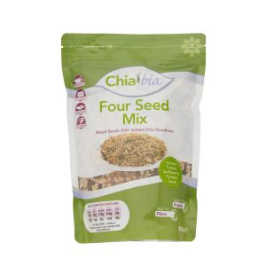 Chia Bia Four Seed Mix 450g