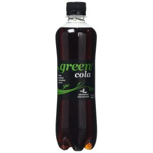 Green Cola 500ml - Case of 12