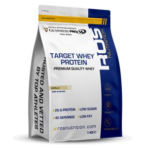 Ross Nutrition Target Whey Protein 1kg