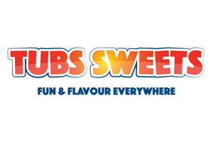 Tubs Sweets - Fun & Flavour Everywhere