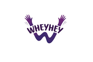Wheyhey - Wheyhey | Naturally Sugar-Free - Ice Cream & Brownies